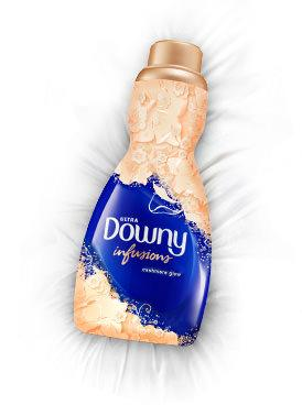 Downy® Infusions™ Cashmere Glow Liquid