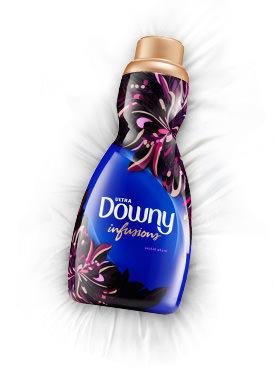 Downy® Infusions™ Orchid Allure Liquid